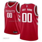 Barn NBA Tröja Houston Rockets 2018 Icon Edition..