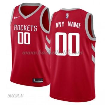 Barn NBA Tröja Houston Rockets 2018 Icon Edition