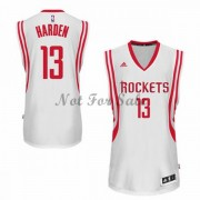 Houston Rockets Basket Linne James Harden 13# Home..