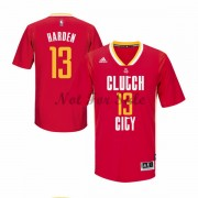 Houston Rockets Basket Linne James Harden 13# Pride..