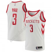 Houston Rockets Basket Tröja 2018 Chris Paul 3# Association Edition..