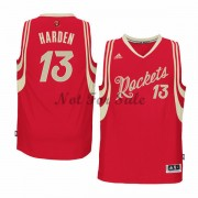 Houston Rockets Basketkläder James Harden 13# NBA Jultröja..