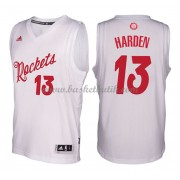 Houston Rockets Basketkläder 2016 James Harden 13# NBA Jultröja..