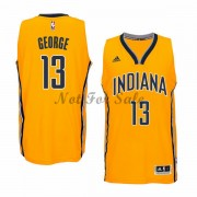 Indiana Pacers Basket Linne Paul George 13# Alternate..