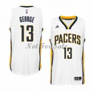 Indiana Pacers Basket Linne Paul George 13# Home..