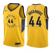 Indiana Pacers Basket Tröja 2018 Bojan Bogdanovic 44# Statement Edition..