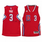 Los Angeles Clippers Barn Basket Linne Chris Paul 3# Road..