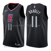 Barn NBA Tröja Los Angeles Clippers 2018 Avery Bradley 11# Statement Edition..