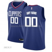 Barn NBA Tröja Los Angeles Clippers 2018 Icon Edition