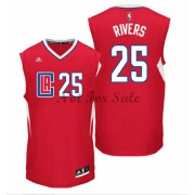 Los Angeles Clippers Basket Tröja Austin Rivers 25# Road..