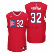 Los Angeles Clippers Basket Tröja Blake Griffin 32# Road..