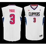 Los Angeles Clippers Basket Tröja Chris Paul 3# Home..