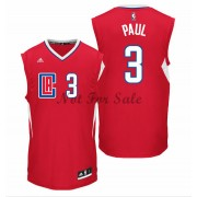 Los Angeles Clippers Basket Tröja Chris Paul 3# Road..