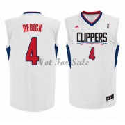 Los Angeles Clippers Basket Tröja J.J. Redick 4# Home..