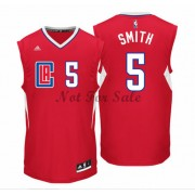 Los Angeles Clippers Basket Tröja Josh Smith 5# Road..
