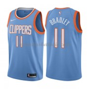 Los Angeles Clippers Basket Tröja 2018 Avery Bradley 11# City Edition..