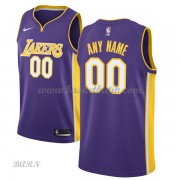 Barn NBA Tröja Los Angeles Lakers 2018 Statement Edition