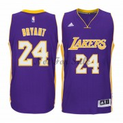 Los Angeles Lakers Basket Linne Kobe Bryant 24# Road..