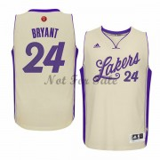 Los Angeles Lakers Basket Linne Kobe Bryant 24# NBA Jul Tröja..