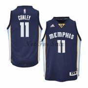 Barn NBA Tröja Memphis Grizzlies Mike Conley 11# Road..