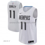 Barn NBA Tröja Memphis Grizzlies 2018 Mike Conley 11# City Edition..