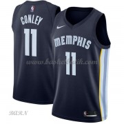 Barn NBA Tröja Memphis Grizzlies 2018 Mike Conley 11# Icon Edition..