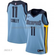 Barn NBA Tröja Memphis Grizzlies 2018 Mike Conley 11# Statement Edition..