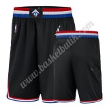 2019 Svart All Star Game Swingman Basket Shorts