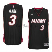 Miami Heat Basket Linne Dwyane Wade 3# Road..