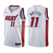 Miami Heat Basket Tröja 2018 Dion Waiters 11# Association Edition..