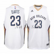 Barn NBA Tröja New Orleans Pelicans Anthony Davis 23# Home..