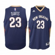 Barn NBA Tröja New Orleans Pelicans Anthony Davis 23# Road..