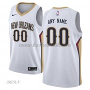 Barn NBA Tröja New Orleans Pelicans 2018 Association Edition..