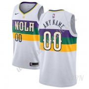 Barn NBA Tröja New Orleans Pelicans 2019-20 Vit City Edition Swingman..