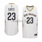 New Orleans Pelicans Basket Tröja Anthony Davis 23# Home..
