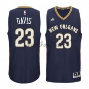 New Orleans Pelicans Basket Tröja Anthony Davis 23# Road..