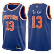 Barn NBA Tröja New York Knicks 2018 Joakim Noah 13# Icon Edition..