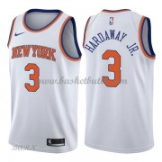 Barn NBA Tröja New York Knicks 2018 Tim Hardaway Jr. 3# Association Edition..