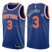 Barn NBA Tröja New York Knicks 2018 Tim Hardaway Jr. 3# Icon Edition..