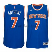 New York Knicks Basket Linne Carmelo Anthony 7# Road..