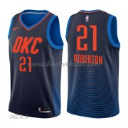 Barn NBA Tröja Oklahoma City Thunder 2018 Andre Roberson 21# Statement Edition..