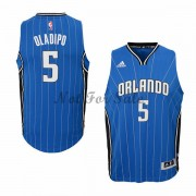 Barn NBA Tröja Orlando Magic Victor Oladipo 5# Road..