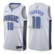 Barn NBA Tröja Orlando Magic 2018 Evan Fournier 10# Association Edition..