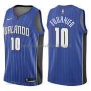 Barn NBA Tröja Orlando Magic 2018 Evan Fournier 10# Icon Edition..