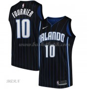 Barn NBA Tröja Orlando Magic 2018 Evan Fournier 10# Statement Edition..