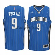 Orlando Magic Basket Tröja Nikola Vucevic 9# Road..