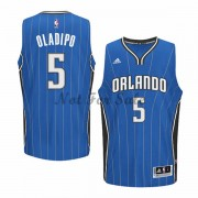 Orlando Magic Basket Tröja Victor Oladipo 5# Road..