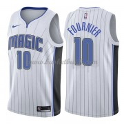 Orlando Magic Basket Tröja 2018 Evan Fournier 10# Association Edition..