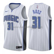 Orlando Magic Basket Tröja 2018 Terrence Ross 31# Association Edition..