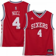 Barn NBA Tröja Philadelphia 76ers Child 15-16 Nerlens Noel 4# Alternate..